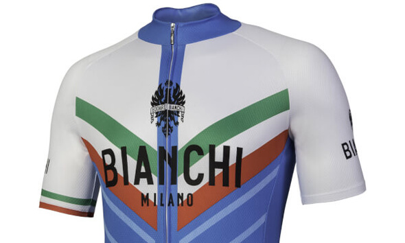 Bianchi - <br>Tiera