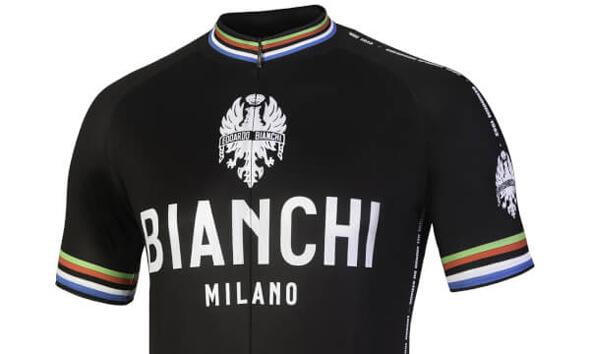 Bianchi - Pride