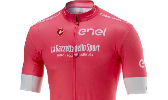 Castelli Mens<br>Giro d'Italia