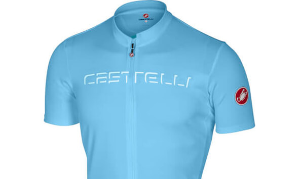 Castelli Mens<br>Prologo V