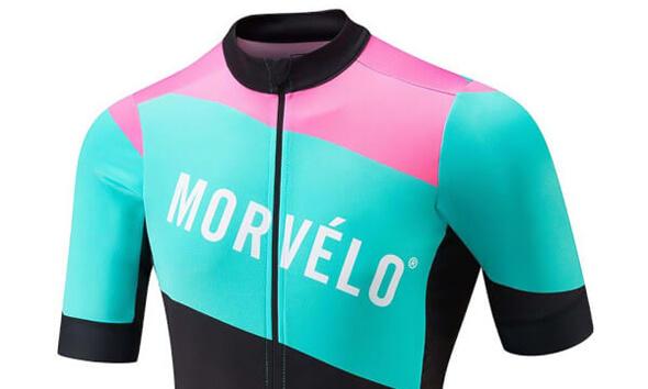 Morvelo - Nth Series