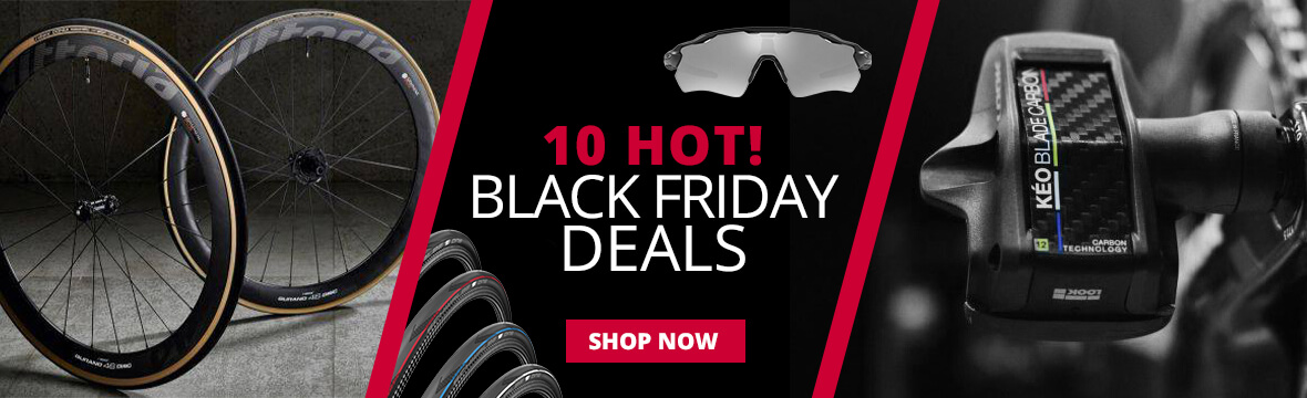 10 HOT BLACK FRIDAY DEALS