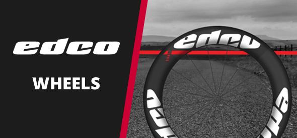 Edco Wheels