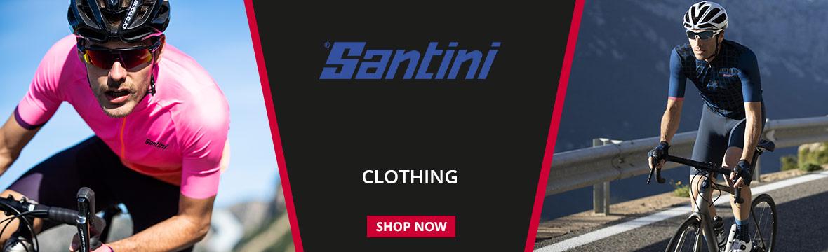 SANTINI CLOTHING