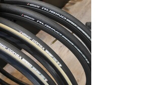 Vittoria Tires & Tubes