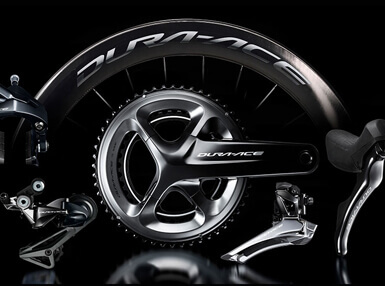 Shimano Groupsets