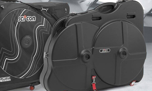 Scicon Bike Cases