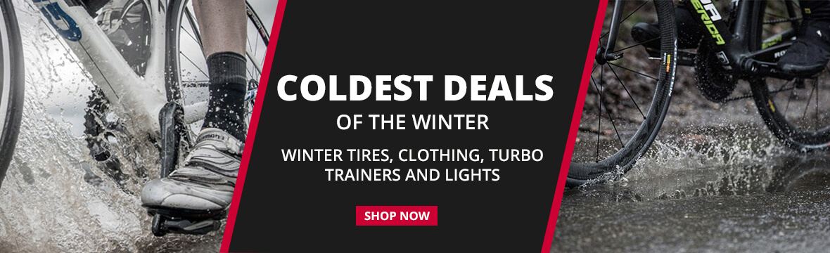 COLDEST DEALS OF THE WINTER