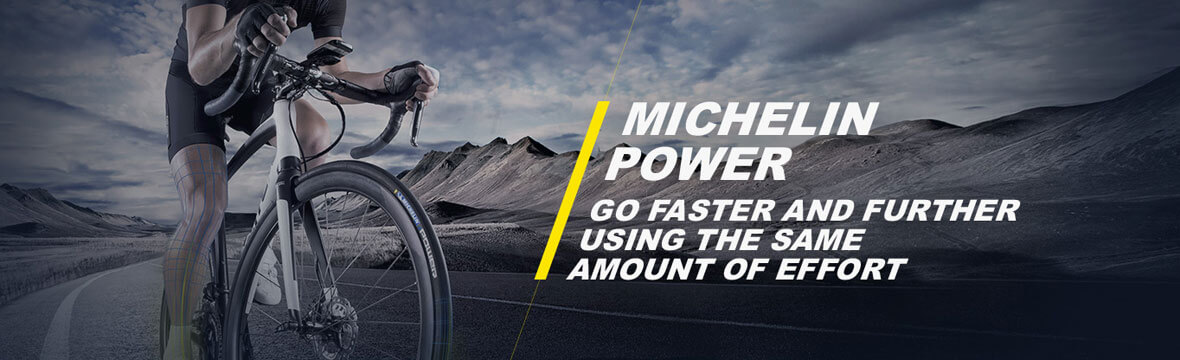 Michelin Power