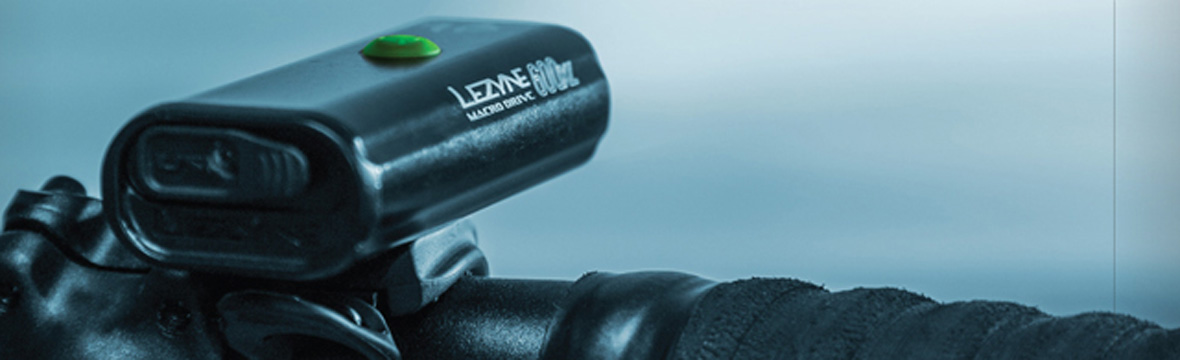 lezyne front bike light