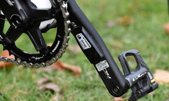 Extra $50 off Power Meters