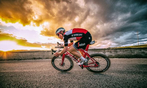 2019 Trek Segafredo Kit<br>+ AN EXTRA 15% OFF