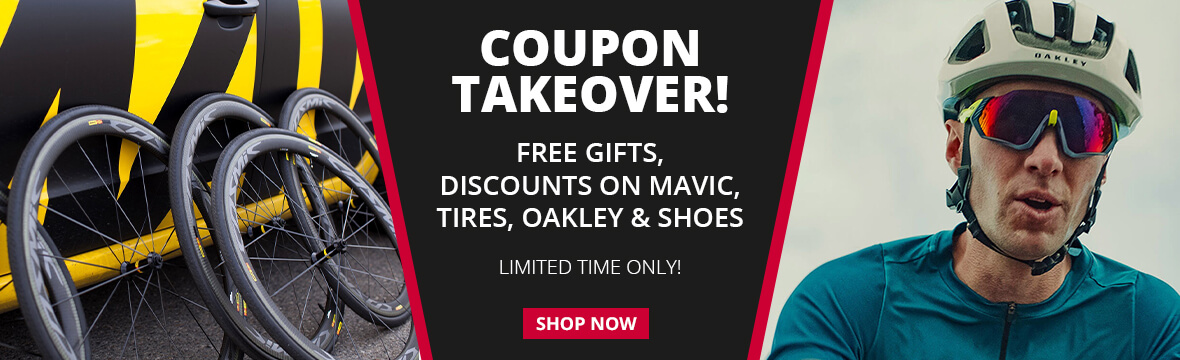 COUPON TAKEOVER