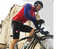 Castelli AW17 Clothing