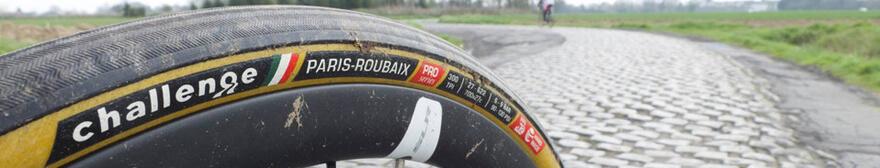 Challenge Tyres