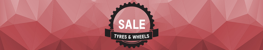 Tyres & Wheels Sale