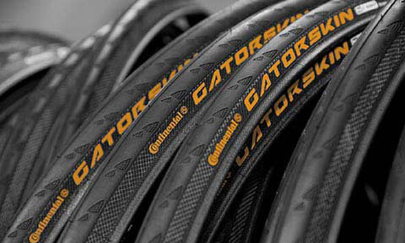 Tubular Tires vs Clincher Tires<br>vs Tubeless Tires