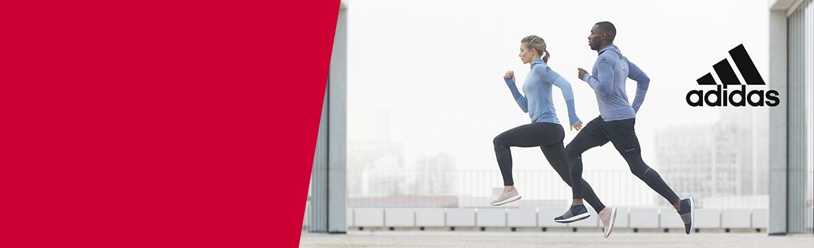 adidas Cycling & Running Apparel