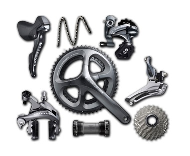 Groupsets