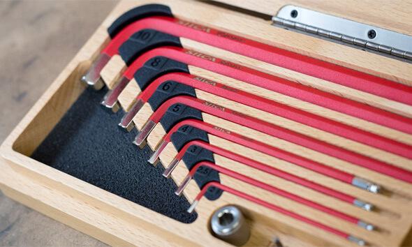 Silca Tools