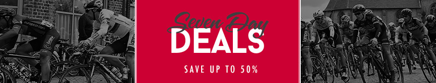7 day deals, saving up to 50%