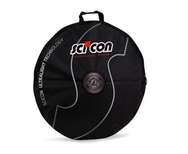 scicon wheel bag