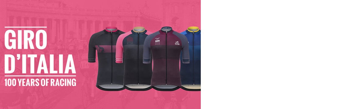 end of Giro d'Italia sale