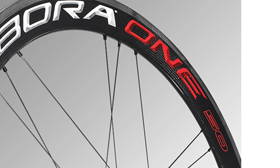 Extra 5% off selected Wheelsets