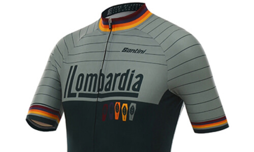 Il Lombardia Jersey