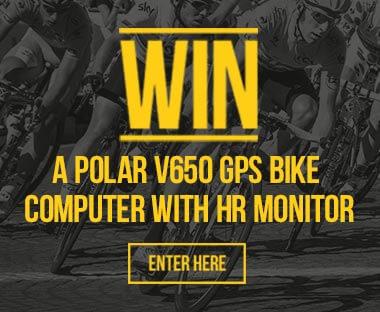 Win a Polar V650