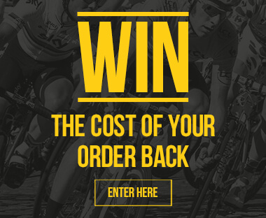 Win the cost of your order