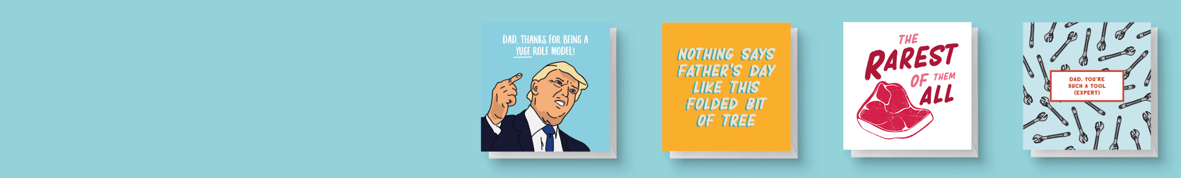 Vatertagskarten