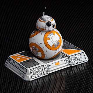 New in Star Wars Gifts