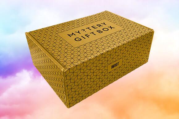 Mystery Unicorn Gift Box