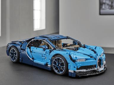 LEGO Chiron nur 269,99 €, das beste Preis auf dem Markt
