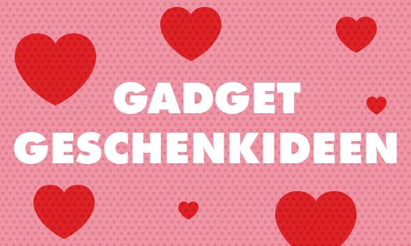 Gadgets zum Valentinstag