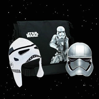 £9.99 Star Wars Bundle