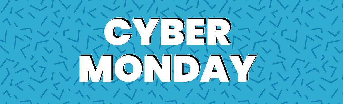 Cyber Monday Offers
