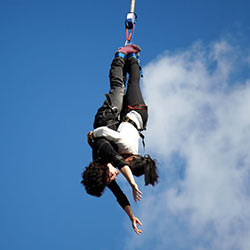 Adrenaline Experiences