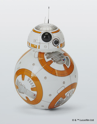 BB-8 App Enabled Droid for £109.99