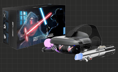 Lenovo AR Bundle<br>Only £29.95