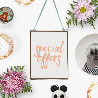Mother's Day 3 for £20 gifts