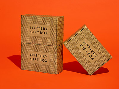 Gift Boxes & Gift Sets
