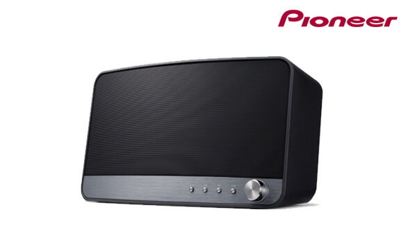 Pioneer Home Theatre