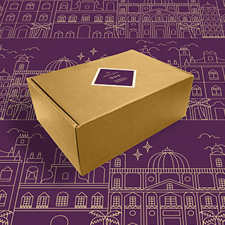 Mix and match on Mystery Candle Boxes.