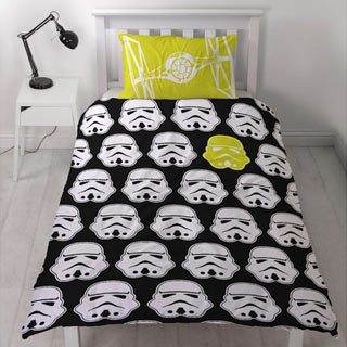 20% off Star Wars Bedding and Accessories