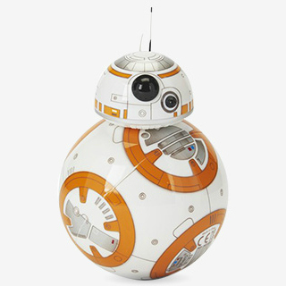 BB-8 App- Enabled Droid only £89.99