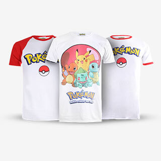 Pokémon Clothing