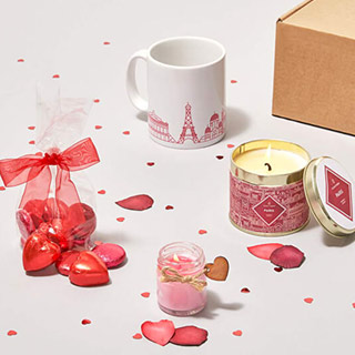 2 for £24.99 Candle Boxes