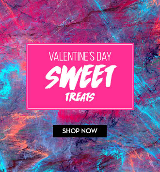 Valentines Sweet Treats